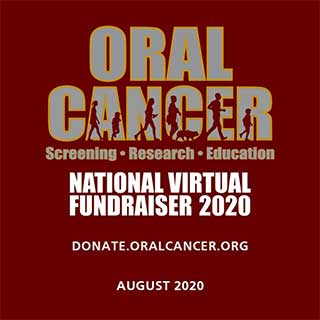OCF Virtual Fundraiser 2020