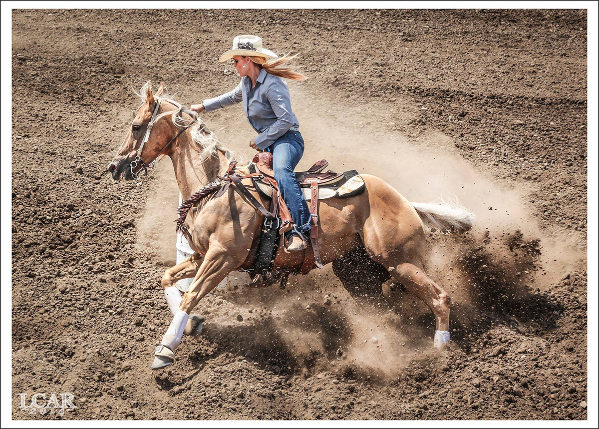 Rodeo Tobacco Outreach The Oral Cancer Foundation