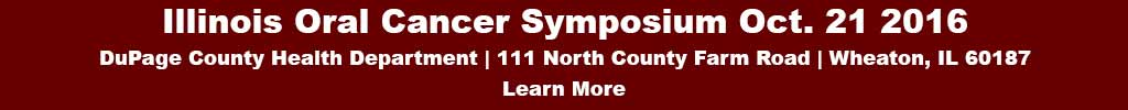 Oral Cancer Symposium