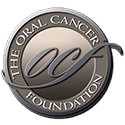 The Oral Cancer Foundation Mobile Logo