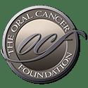 The Oral Cancer Foundation Logo