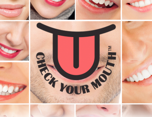 Check Your Mouth™ Campaign