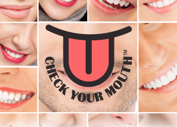 Check Your Mouth Campaign