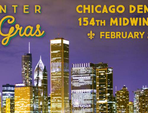 Chicago Dental Society (CDS) Midwinter Meeting – Chicago, IL
