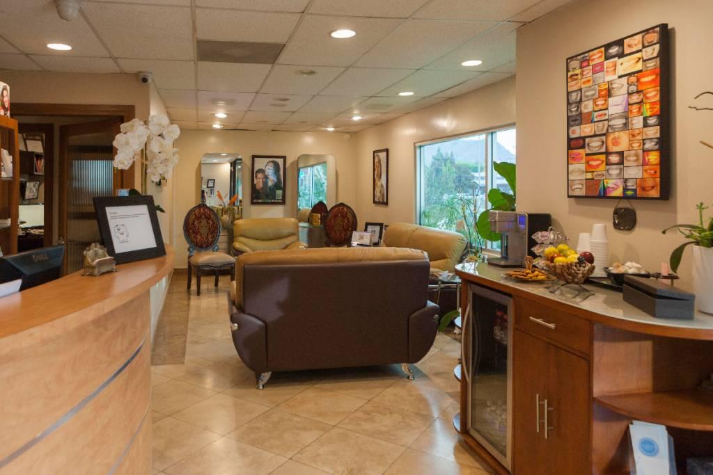 Free Oral Cancer Screenings Los Angeles CA