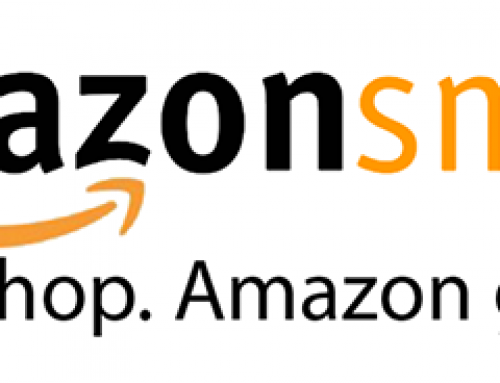 Shop on Amazon – Support Oral Cancer Research