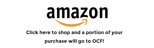 Support OCF by Shopping Amazon.
