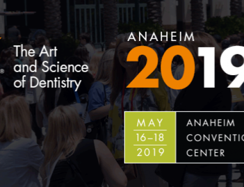 CDA Presents the Art & Science of Dentistry – Anaheim, CA