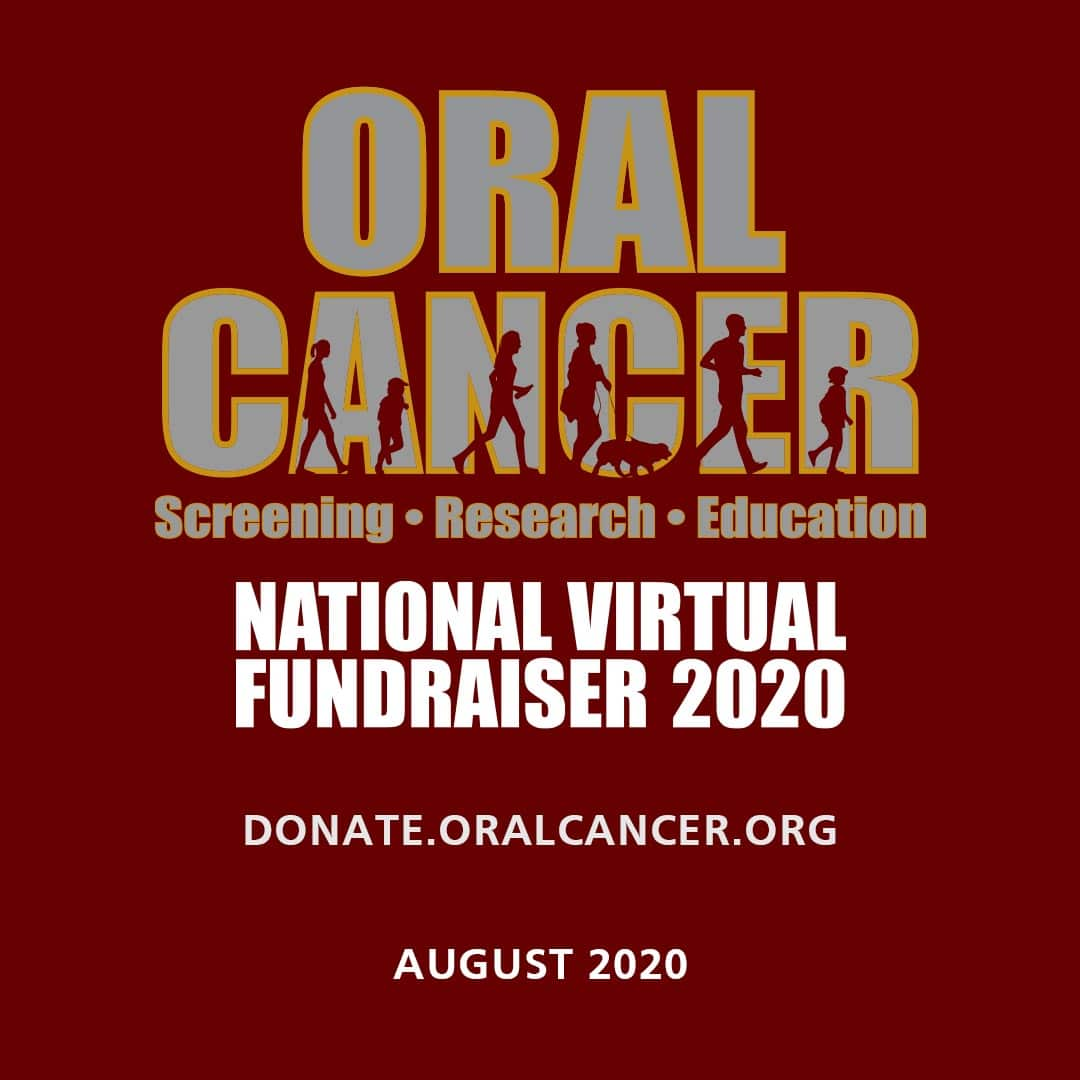 Oral Cancer Foundation National Fundraiser